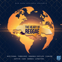 Various Artists - The Heart of Reggae