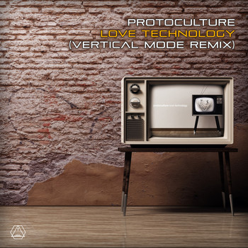 Protoculture - Love Technology (Vertical Mode Remix)