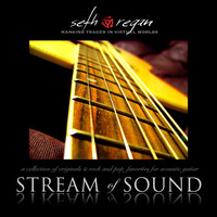 Seth Regan - Stream of Sound