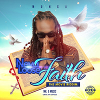 Munga - Neva Loose Faith