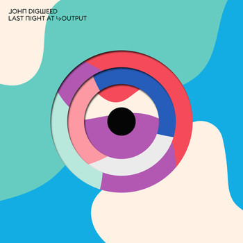 John Digweed - John Digweed - Last Night at Output