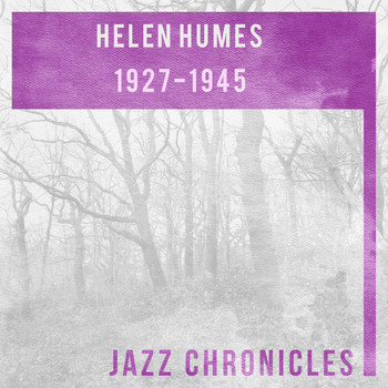 Helen Humes - Helen Humes: 1927-1945 (Live)