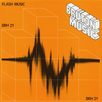 James Asher - Flash Music