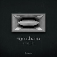 Symphonix - Crystal Black