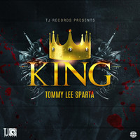 Tommy Lee Sparta - King (Dismay RIddim)