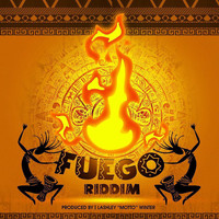 Various Artists - Fuego Riddim