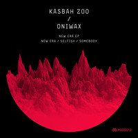 Kasbah Zoo, OniWax - New Era