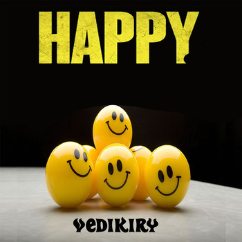 Vedikiry - Happy