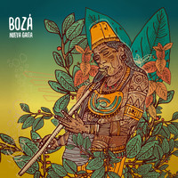 Bozá - El Indio (Live Session)