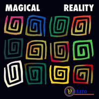 Vitaro - Magical Reality