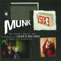 Munk - The Bolero Bunuel EP