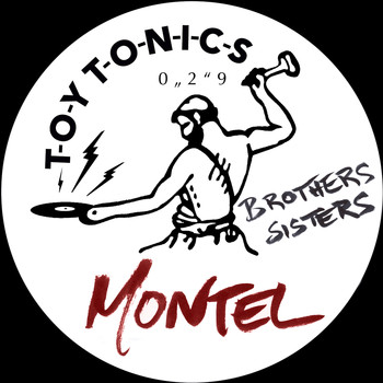 Montel - Brothers Sisters