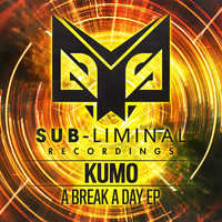 Kumo - A Break A Day