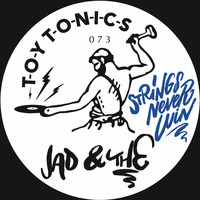 Jad & The - Strings Never Win