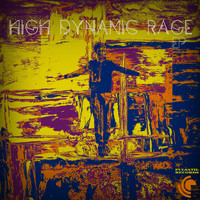 Freqax, Brusten & Sentient - High Dynamic Rage