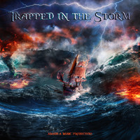 Amadea Music Productions - Trapped in the Storm