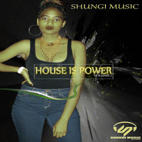 Shungi Music - House Is Power, Vol. 1 (Explicit)