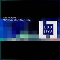 Robb Mc Adam - Minimal Distraction