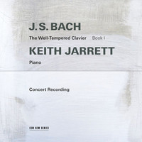 Keith Jarrett - J.S. Bach: The Well-Tempered Clavier: Book 1, BWV 846-869: 1. Prelude in C Major, BWV 846 (Live in Troy, NY / 1987)