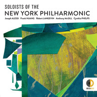 New York Philharmonic - Soloists of the New York Philharmonic