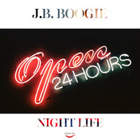 J.B. Boogie - Nightlife