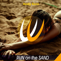 Andy Kern - Run on the Sand