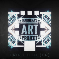 Margera's Art Project - Trip I II III