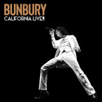 Bunbury - California Live!!!
