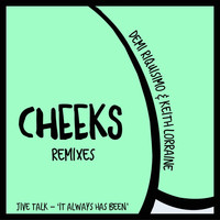 Jive Talk - It Always Has Been - The Remixes