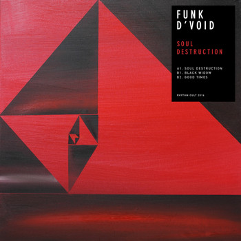 Funk D'Void - Soul Destruction