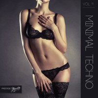 Various Artists - Minimal Techno, Vol.11
