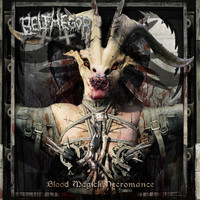 Belphegor - Blood Magick Necromance (Explicit)