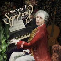 Sammy J - Symphony In J Minor (Explicit)