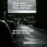 Paul Bley - Dialogue Amour (Live at Aula Magna STS, Lugano-Trevano / 1999)