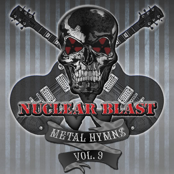 Various Artists - Metal Hymns, Vol. 9