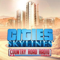 Various Artists - Cities: Skylines Country Road Radio