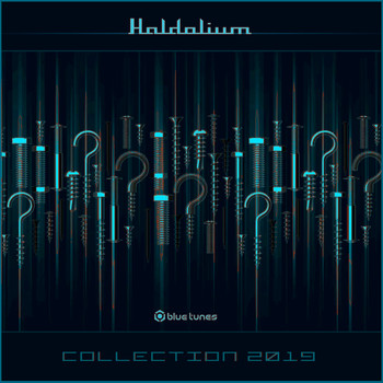 Haldolium - Collection 2019