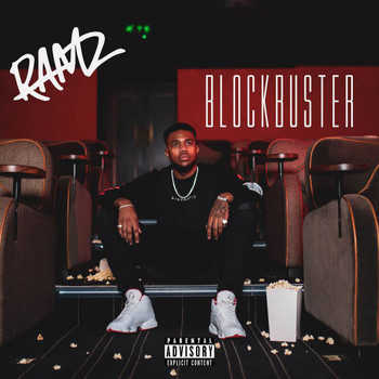 Ramz - Blockbuster (Explicit)