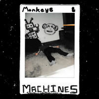 Nick Moses - Monkeys and Machines