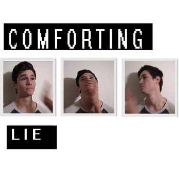 Nick Moses - Comforting Lie