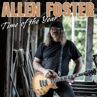 Allen Foster - Time of the Year
