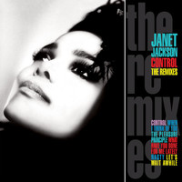 Janet Jackson - Control: The Remixes