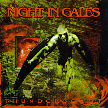 Night In Gales - Thunderbeast
