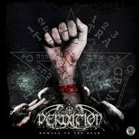 Temple of Perdition - Homage to the Dead