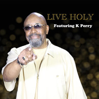 K. Perry - Live Holy