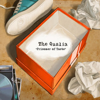The Qualia - Prisoner of Taste