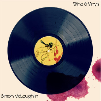 Simon McLoughlin - Wine and Vinyls