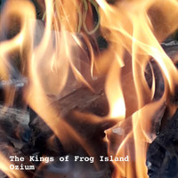The Kings Of Frog Island - Ozium