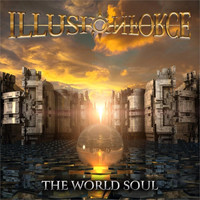 Illusion Force - The World Soul