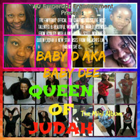 Baby D -  Queen Of Judah The Mini Album (Explicit)